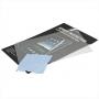iPad kijelzővédő fólia + törlőkendő
