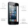 iPhone 5 GGS  LCD képernyővédő fólia