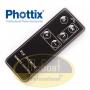 Phottix infra távkioldó Olympus gépekhez